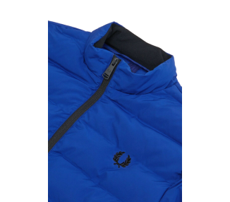FREDPERRYFREDPERRY INSULATED JACKET BLUE